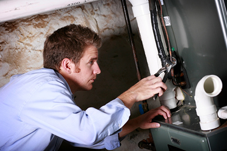 Heater Repairs Dearborn Heights MI - Pritchard Wilson - furnace_repair-smaller