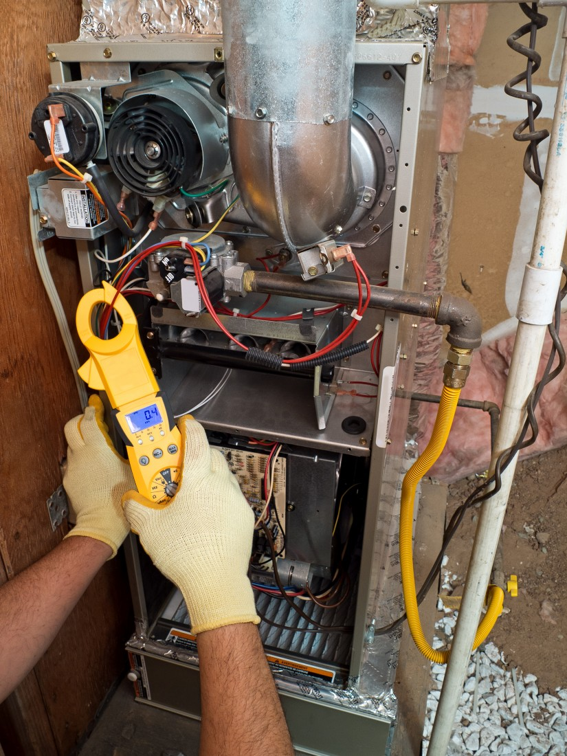 Hot Water Heater Repairs