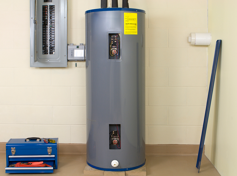 Master Plumbing Services Oakland County MI - Pritchard Wilson - hot_water_heater1